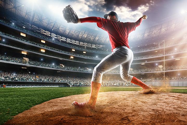 ハンズオン事例 野球